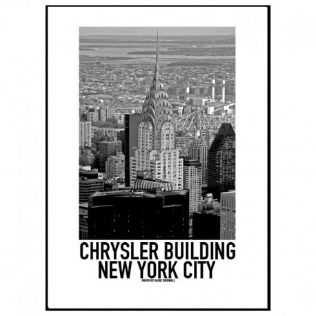 Chrysler New York