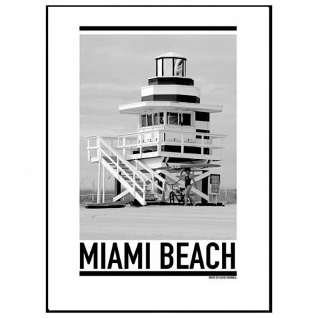 Miami Lifeguard