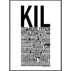 Kil Poster