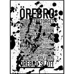 Örebro Splash
