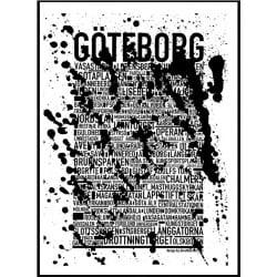 Göteborg Splash