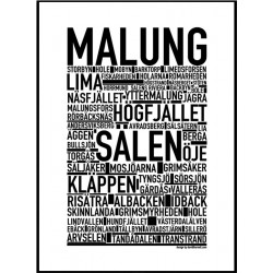 Malung Poster