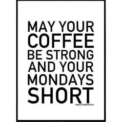 Short Mondays
