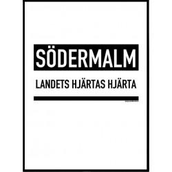 Södermalm Sthlm