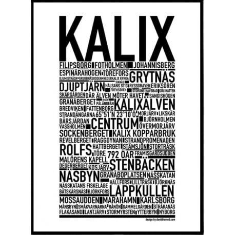 Kalix Poster