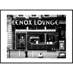 Lenox Lounge Poster