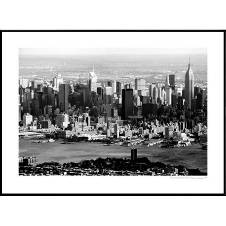 New York Print