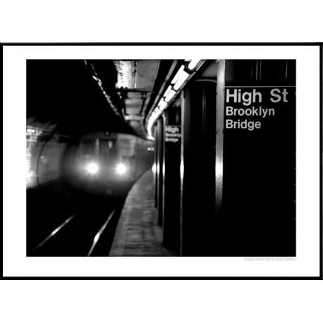 High Street NYC