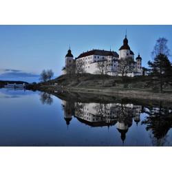 DTP Läckö Slott