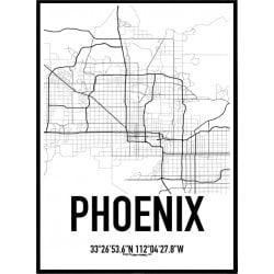 Phoenix Karta