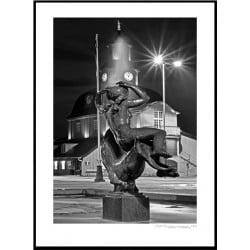 Rådhuset Poster