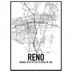 Reno Karta