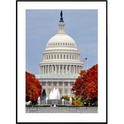 U.S Capitol DC